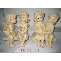 Buy cheap Statue, figurine, polyresin from wholesalers