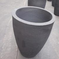 Buy cheap Clay graphite crucible for sale from wholesalers