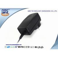 GME 18W Universal AC DC Power Adapter With Australia Plug , Flame retardant PC