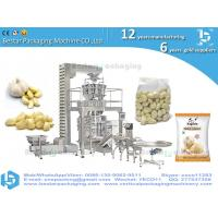 Buy cheap How to make onion garlic /Fresh Peeled Garlic pouch well by Bestar weigher packing machinery from wholesalers