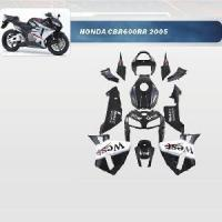 Buy cheap Fairing CBR600RR 2005-2006 for Honda product