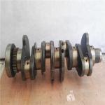 Buy cheap Forging Steel Or Cast Iron Crankshaft 11Z 12Z 1DZ 2H Engine Crankshaft 13411-78760-71 from wholesalers