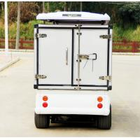 Buy cheap Customized 48V Electric Car Golf Cart , 4 Passenger Low Speed Electric Vehicles from wholesalers
