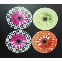 Buy cheap fab 60 music cd replication 700mb  muisc cd replication  children party music cd replication from wholesalers