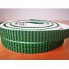 Buy cheap Pu timing belt,waving belt from wholesalers