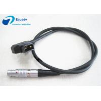 Buy cheap LEMO FISCHER Hirose Custom Power Cables assembly for Medical Audio Video Military from wholesalers