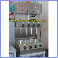 Buy cheap Pizza Cone former, pizza cone machine, pizza cone oven from wholesalers
