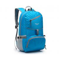 Buy cheap selling well all over the world China factory wholesale waterproof foldable backpack 25L from wholesalers