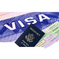 Buy cheap Timely Help Foreigners Get China Visa One Year Multiple Entries Guangzhou from wholesalers