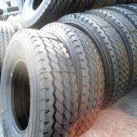 Buy cheap Truck tire 315/80R22.5 heavy duty truck tyre315/80R22.5 with good quality from wholesalers