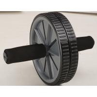 Buy cheap customer design ab wheel fitness exercise wheel from wholesalers