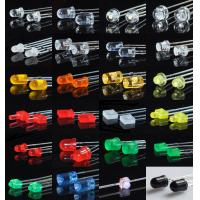 Buy cheap Free samples light emitting diodes high lumen electronics components with factory price from wholesalers