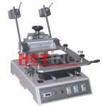 Buy cheap High precision manual screen printer from wholesalers