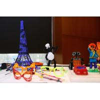 Buy cheap Light-cured 3D Printing Pen As 3D Teaching Tools with Safety Pin product