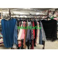 Buy cheap Popular Used Summer Clothes / Second Hand Womens Cotton Skirts For Southeast Asia from wholesalers