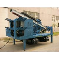 Buy cheap Spindle Rotatory Engineering Drilling Rig / Micro Piling Machine from wholesalers