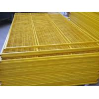 Buy cheap Temporary Fencing For Canada Market product