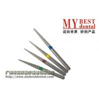 Buy cheap high speed diamond burs from wholesalers