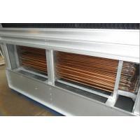 copper cooler, copper tube,closed fluid cooler