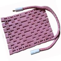 Buy cheap Lightweight Ceramic Heating Pad Portable Ceramic Heating Element Easy To Install product