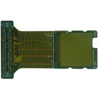 Buy cheap Custom PET / PC Flexible Printed Circuit Board PCB With Pure-Tin Plating from wholesalers