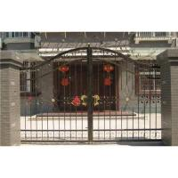 Buy cheap Wrought Iron Driveway Gates from wholesalers