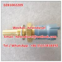 Buy cheap Genuine and New BOSCH sensor 0281002209 , 0 281 002 209 , Original and new 612630030035 water temperature sensor from wholesalers
