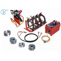 Buy cheap Butt Welding Machines PE/PP/PB/PVDF Pipe Welding In Different Working Range from wholesalers