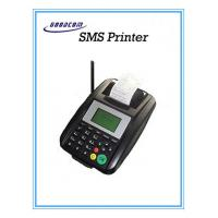 Buy cheap GOODCOM GT5000S AIRTIME VENDING MACHINE SMS/GPRS/USSD/STK THERMAL PRINTER from wholesalers