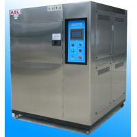 Buy cheap 49L Three Box Thermal Shock Chamber For Environmental Vibration And Shock Testing from wholesalers