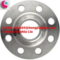 Buy cheap A182 F316/F316L flanges from wholesalers