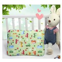 Buy cheap Portable Breathable 3D Mesh Pillow For Baby To Sleep In Bed , Fashion Design from wholesalers