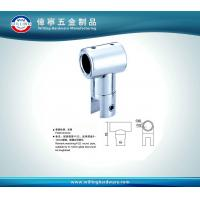 Buy cheap Connector of Shower bar / Stainless Steel shower bar fittings from wholesalers