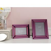 Buy cheap Fashionable Glass Mirror Photo Frame Home Deco Different Size Available from wholesalers