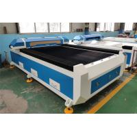 Buy cheap 1325 CO2 + O2 Cnc 3d Laser Cutting Machine for Fabric ,Non-metal from wholesalers