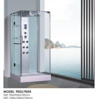 Buy cheap model 9053 steam shower room from wholesalers