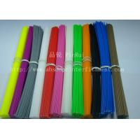 Buy cheap 1.75mm Transparent 3d Printer Filament from wholesalers