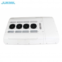 Buy cheap R407C 30000kcal/H Camper Air Conditioner product