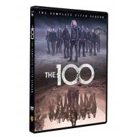 Buy cheap The 100  Seasons 4,wholesale DVD,newest release DVD,wholesale TV series,free region from wholesalers