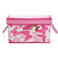 China Traveling Packing Clothes Underwear Organizer Storage bag cosmetic Toiletry Bag box on sale
