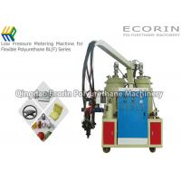 Buy cheap Components and Features of  Low Pressure Foam Mattress Making Machine from wholesalers