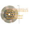 Buy cheap Kioti, T5189-14301  CLUTCH DISC from wholesalers