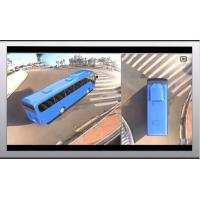 Buy cheap IP68 ADAS 360 AVM Bus Camera Systems for Blind Spots Detection product