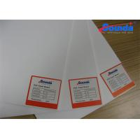 Buy cheap Wide PVC Foam Board for Album 1mm Thickness Waterproof Low Water Absorption from wholesalers