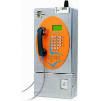 Buy cheap GSM/CDMA Payphone(Coin/Card) from wholesalers