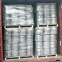 """Buy cheap Barbed Wire Barbed Spacing:3""""-6"""" from wholesalers"""