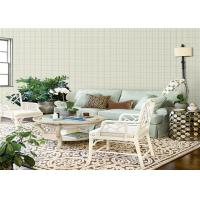 Buy cheap Modern Washable Non Woven Wallpaper Anti - Static For Living Room , Eco Friendly product