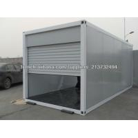 Buy cheap 16feet container storage /Portable Storage Containers/container garage from wholesalers