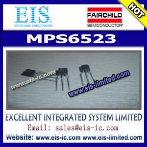Buy cheap MPS6523 - FAIRCHILD - Amplifier Transistors product