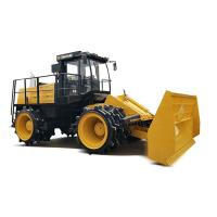 Buy cheap 350hp Cummins Engine Building Construction Equipments For Landfill Site from wholesalers